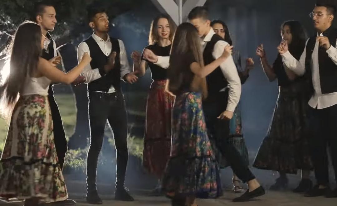 Tehetségtábor-2020-táncos csoport