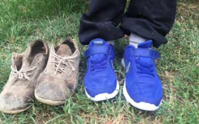 Cipő és tanszer – 2020
